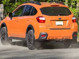 subaru orange crosstrek rally armor mud flaps grey logo subaru xv crosstrek 2013