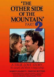 the other side of the mountain dvd the other side of the mountain part ii 1978 dvd planet store