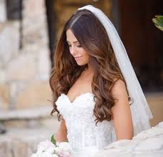 hair extensions for wedding how to use hair extensions on wedding day