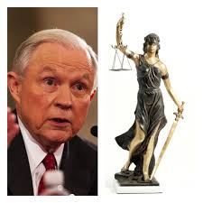 Justice Is Blind Sessions Lady Justice Is Blind Female Probably Only Landed Job