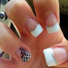 172 best nails images on pinterest make up french manicures and