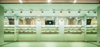 Flag Store Online Gentle Monster Hong Kong Flagship Store Closet Pinterest