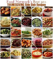 food network s best 90 thanksgiving side dish recipes the food