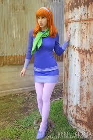 Daphne Blake Halloween Costume Character Daphne Blake Hanna Barbera U0027s U0027scooby Doo