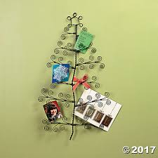 wire tree card holder trading discontinued