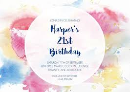 birthday invitation 18th birthday invitation cards designs by creatives printed by