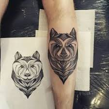 andreas preis inspired fox tattoo tattoos pinterest fox