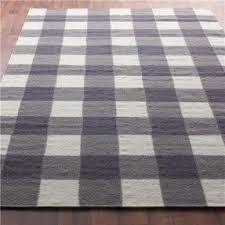 Plaid Area Rug Plaid Rug Foter