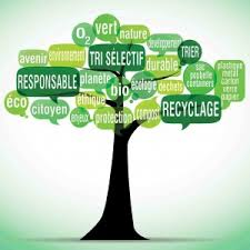 recyclage papier de bureau la tarification au bon geste de tri généralisée le de