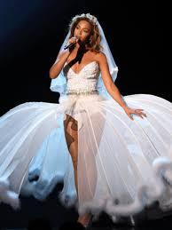 Wedding Dresses 2009 How Beyonce Dress Wedding Gowns Latest Trends U0026 News