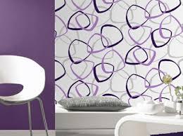 papier peint pour chambre ado fille papier peint leroy merlin chambre ado design violet de couleur mauv
