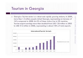 Georgia travel industry images Welcome to georgia by asa travel jpg