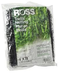 amazon com ross trellis netting support for climbing fruits