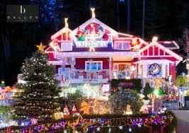 best christmas light displays in vegas interactive map