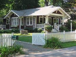 type of house bungalow