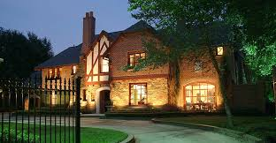 Houston Outdoor Lighting Houston Lighting Design Outdoor Landscape Lighting