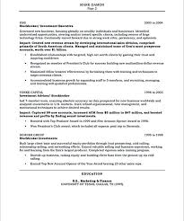 Good Sales Resume Examples by 11 Best Executive Resume Samples Images On Pinterest Executive