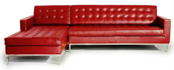 red sectional couch family room with a red sectional sofa and