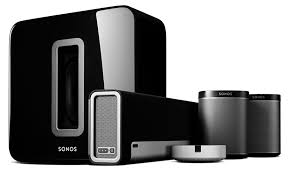 lessons learned from installing re installing my sonos music
