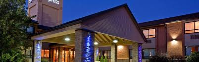 Scarborough Comfort Inn Holiday Inn Express Toronto East Scarborough Hotel By Ihg
