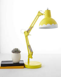 Tiny Lamp by 11 Things We Totally Transformed With Spray Paint Martha Stewart