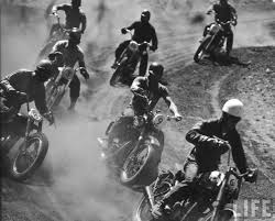 vintage motocross races kemenyek vintage dirt bike racing