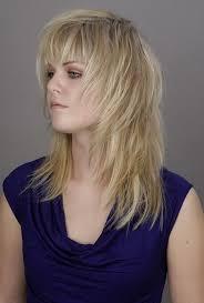 Frisuren Schulterlanges Haar Gestuft by 9 Besten Frisur Bilder Auf Mittellange Haare Haare