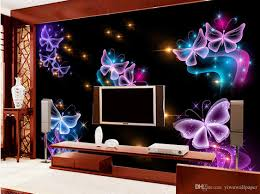 transparent flower purple dream flower flower tv background wall transparent flower purple dream flower flower tv background wall mural 3d wallpaper 3d wall papers for tv backdrop modern wallpaper more wallpapers from