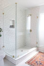 Rug In Bathroom Trend Alert Vintage Rugs In The Bath Remodelista