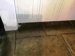 tile or cabinets first tile under kitchen cabinets or not saura v dutt stones install