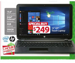 black friday lap tops hp black 15 6 inch 15 f211wm laptop deal at walmart u0027s black friday
