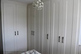 White Ready Assembled Bedroom Furniture Fitted Bedrooms Bespoke Fitted Bedrooms Essex Verve