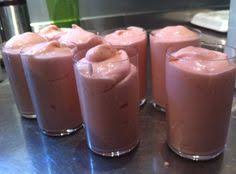 strawberry marshmallow mousse recipe mousse marshmallow and