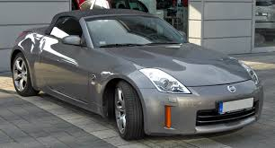 nissan 350z price new nissan 350z roadster technical details history photos on better
