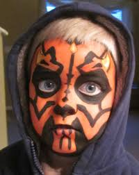 Halloween Special Effects Makeup by Fantastic Face Painting Special Events Utah