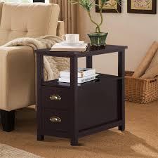 livingroom end tables storage end tables for living room cherry wood end tables living room