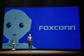 trump is claiming a win after foxconn announced plans to build a