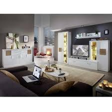 Esszimmer Couch Esszimmer Highboard Varbella In Weiß Hochglanz Mit Glas
