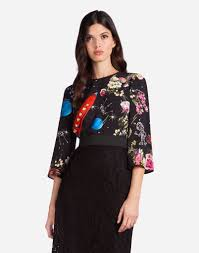 s blouses and tops new collection dolce gabbana