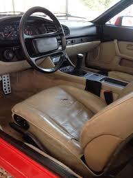 porsche 924 interior making an interior color code list please help pelican parts
