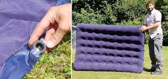 How To Make A Cheap Mattress More Comfortable This Hack Makes It Easy To Inflate An Air Mattress Without A Pump