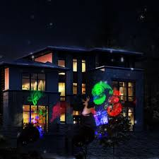 intelligent waterproof led light color design lawn lamp landscape