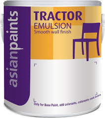 asian paints tractor emulsion clear emulsion wall paint price in