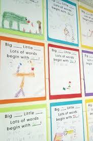 De Seuss Abc Read Aloud Alphabeth Book For Dr Seuss Abc Book Free Alliteration Activity Teach Junkie