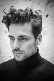 hairstyles for curly and messy hair short curly hair for men 50 dapper hairstyles