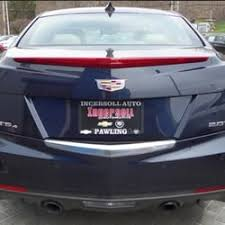 Pawling 2016 Used U0026 Pre by Ingersoll Auto Of Pawling 12 Reviews Car Dealers 55 Route 22