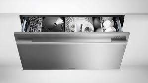 Dishwasher Dimensions Standard Size Home by Single U0026 Double Dishdrawer Dishwashers Fisher U0026 Paykel Us