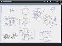 draftsight floor plan you asked we answered introducing edrawings for ipad