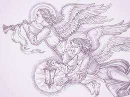 6 angel signs and how to spot them signs of guardian angels