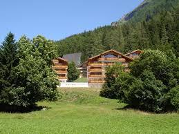 Bauland Bauland Bei Torrentbahn Skistation In Leukerbad Treuinvest Ag